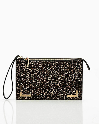 292d171cd446 Leopard Print Clutches For Women - ShopStyle Canada