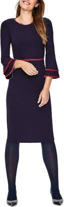 Boden Cora Jersey Dress