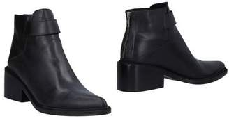 Helmut Lang Ankle boots