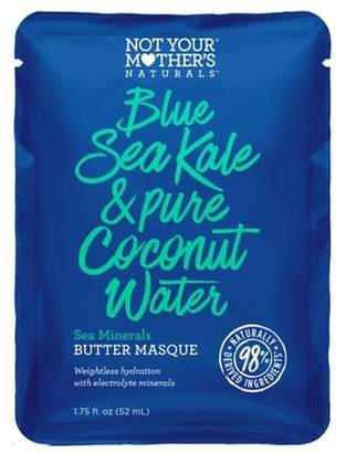 Not Your Mother's Naturals Blue Sea Kale & Coconut Water Butter Masque - 1.75 fl oz