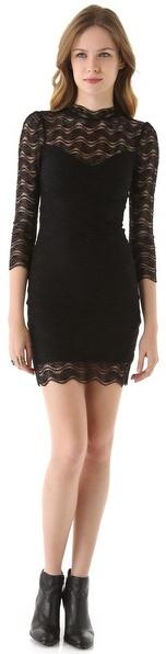 Dolce vita Cady Lace Dress