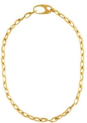 Pomellato 18K Echo Chain Necklace