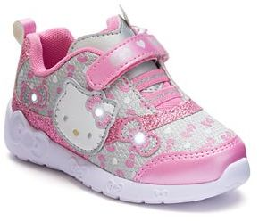 Hello Kitty® Toddler Girls' Light-Up Shoes $39.99 thestylecure.com
