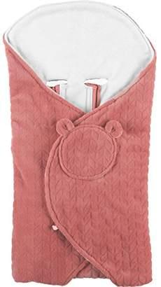 Noukie's bb18017.16Swaddling Blanket Grolo Udoux
