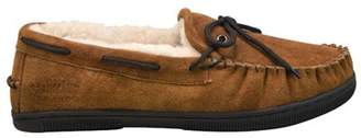 Staheekum Men's Shearling Lined Country Moccasin