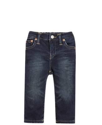 Ralph Lauren Polo Soft Skinny Jeans