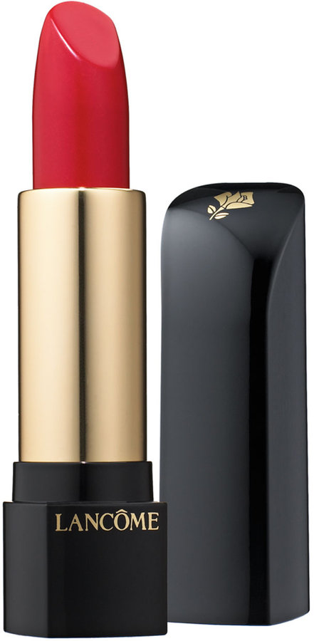 Lancome L'Absolu Rouge Lipcolor SPF 12