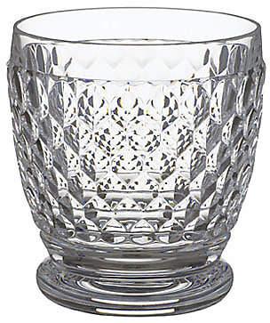 Villeroy & Boch (ビレロイ&ボッホ) - [ビレロイ&ボッホ] ▼ボストン オールドファッショングラス
