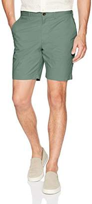 Original Penguin Men's P55 8 Inch Basic Short with Stretch Slim