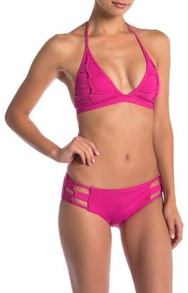 Becca Wrapper Bikini Top