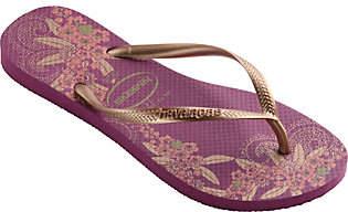 Havaianas Flip Flop Sandals - Slim Organic