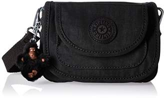 Kipling Barrymore Solid Mini Crossbody Bag