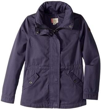 Roxy Kids Sunny Symbols Jacket Girl's Coat