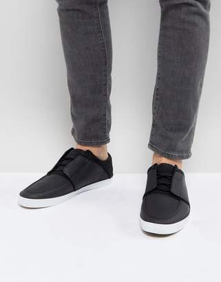 Call it SPRING Ticino Trainers In Black