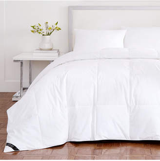 J Queen New York Royalty 233 Thread Count Cotton Allergen Barrier Down Alternative Comforter - Twin