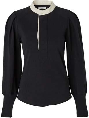 Etoile Isabel Marant Kelda blouse