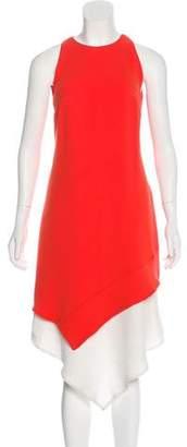 Hunter Bell Sleeveless Midi Dress