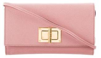 Tom Ford Natalia Wallet On Strap