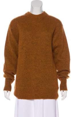 Tibi Mohair-Blend Sweater