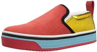 Marc Jacobs Women's Love Mercer Slip ON Sneaker