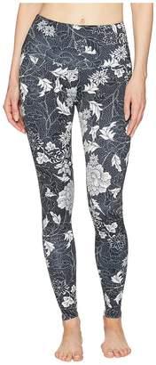 Onzie High Rise Leggings Women's Casual Pants