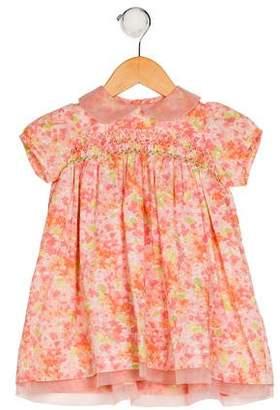 Isabel Garreton Girls' Printed Dress Set