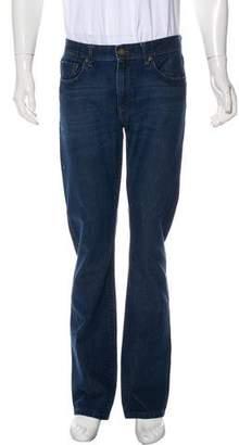 Vince Woven Denim Jeans