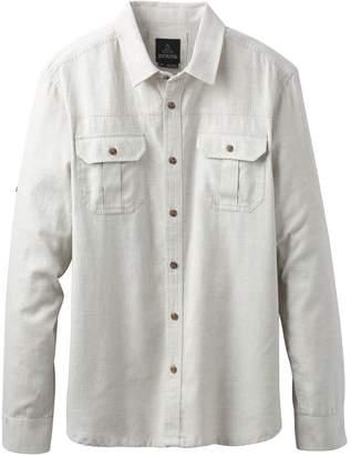 Prana Cardston Long-Sleeve Shirt - Men's