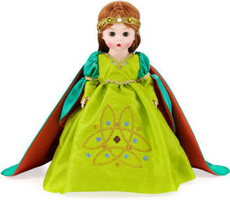 Madame Alexander Dolls Irish Banphrionsa Doll