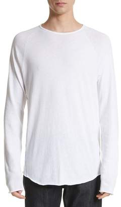 Rag & Bone Rupert Long Sleeve T-Shirt