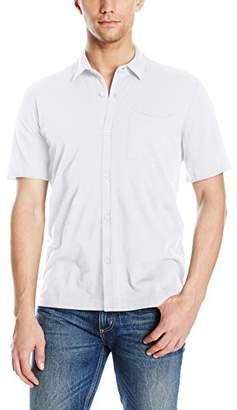 ATM Anthony Thomas Melillo Men's Classic Jersey Short Sleeve Shirt
