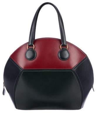 Hermes Vintage Ile de Shiki Bag