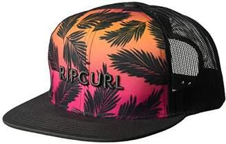 Rip Curl Men's Rockies Trucker Hat