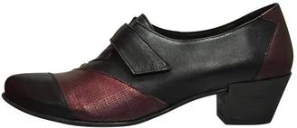 Fidji Two Tone Loafer $189 thestylecure.com