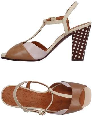 Chie Mihara Sandals - Item 11359426CN