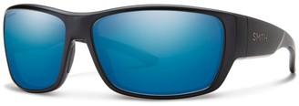 L.L. Bean L.L.Bean Smith Forge Carbonic Polarized Fishing Sunglasses