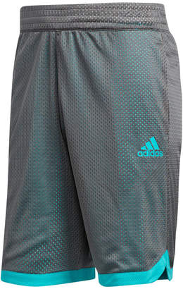 adidas Men Mesh Basketball Shorts
