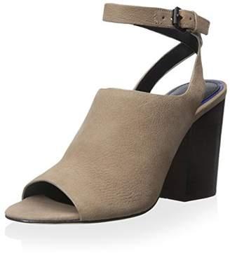 Elie Tahari Women's PRU Chunky Heel
