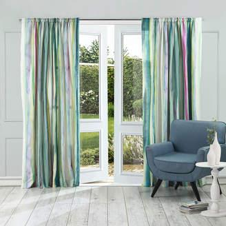 Lomond Pencil Pleat Curtains