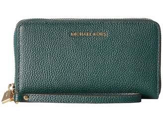 df9e1df8fa6f MICHAEL Michael Kors Green Tech accessories for women - ShopStyle