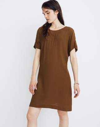 Madewell Downtown Tie-Back Dress