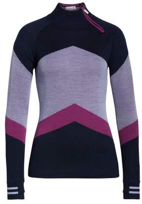 Smartwool Ski Funnel Neck Sweater