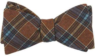 The Tie Bar Pittsfield Plaid