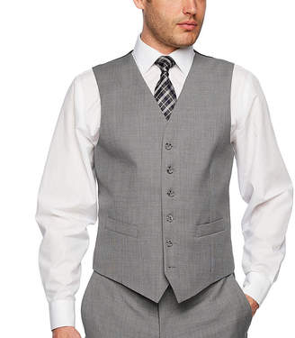 STAFFORD EXECUTIVE Stafford Executive Classic Fit Suit Vest