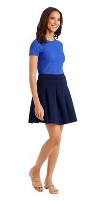 J.Mclaughlin Brei Pleated Skirt