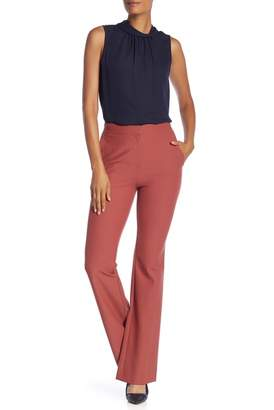 Rebecca Taylor Stretch Suit Pants