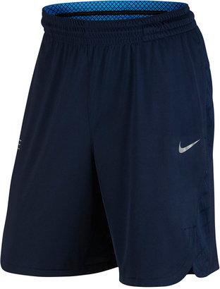 Nike Men's Elite Lift-off Basketball Shorts $50 thestylecure.com