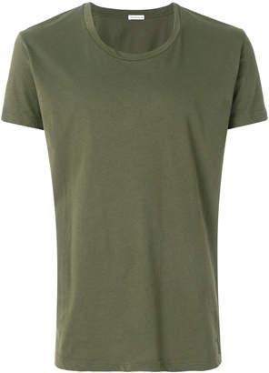 Tomas Maier classic short-sleeve T-shirt