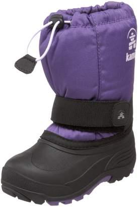 Kamik Rocket Winter Boot