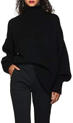 The Row Women's Pheliana Cashmere Sweater - Black